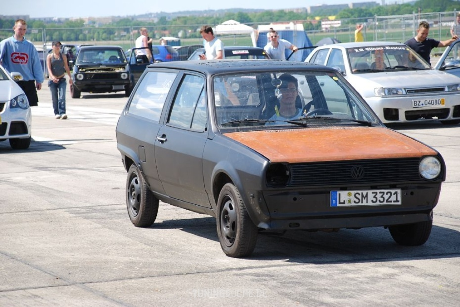 14. Int. VW Pfingsttreffen  Bild 116396