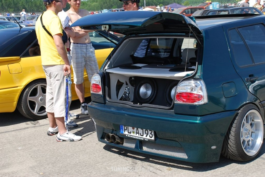14. Int. VW Pfingsttreffen  Bild 116421
