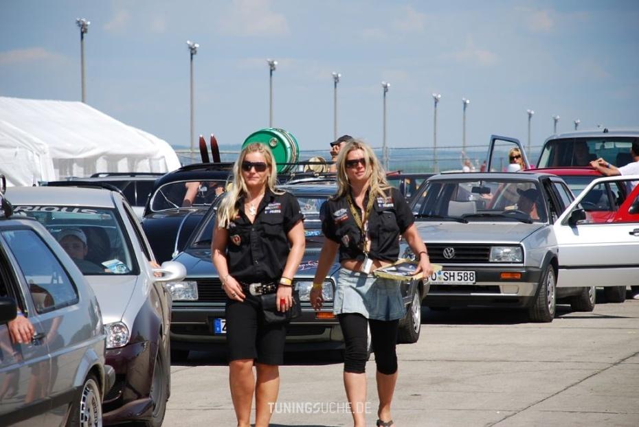 14. Int. VW Pfingsttreffen  Bild 116426