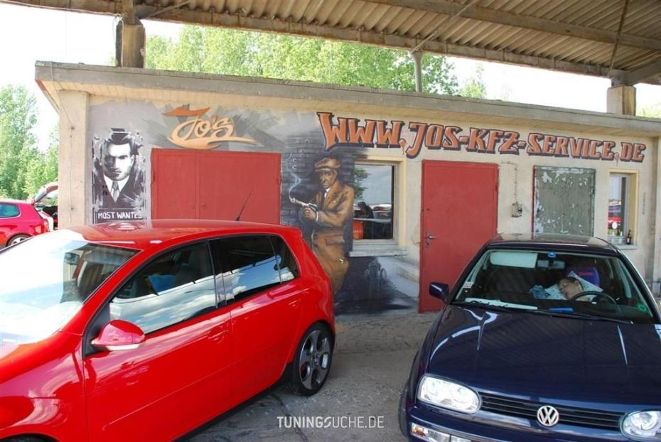 14. Int. VW Pfingsttreffen  Bild 116435