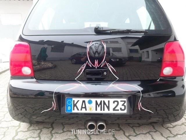 VW LUPO (6X1, 6E1) 1.6 GTI GTI Typ 6ES Bild 116461