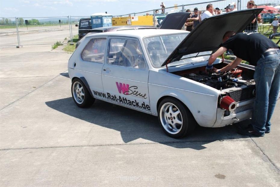 14. Int. VW Pfingsttreffen  Bild 116662