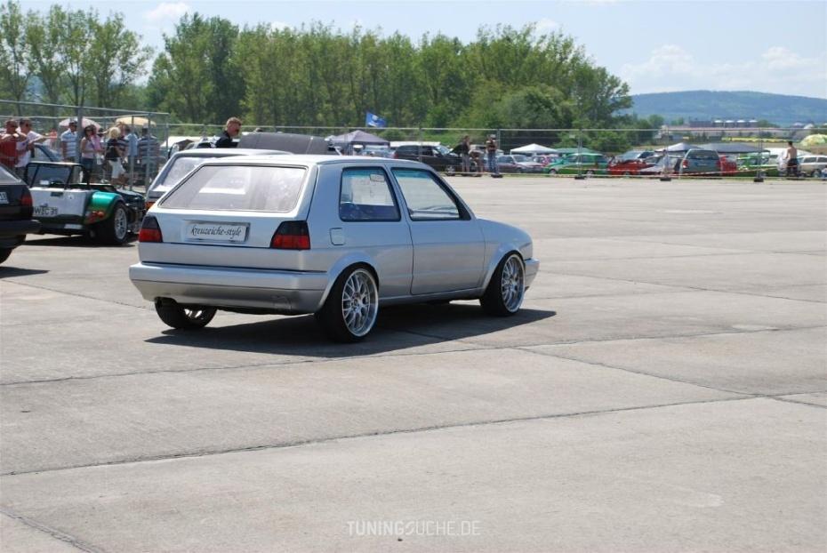 14. Int. VW Pfingsttreffen  Bild 116664
