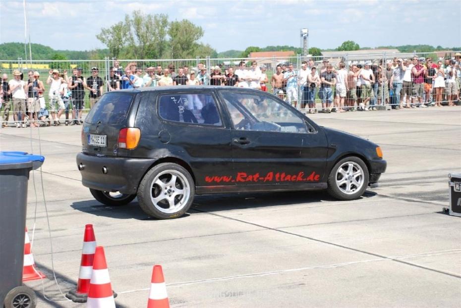 14. Int. VW Pfingsttreffen  Bild 116666
