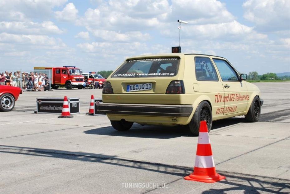 14. Int. VW Pfingsttreffen  Bild 116677