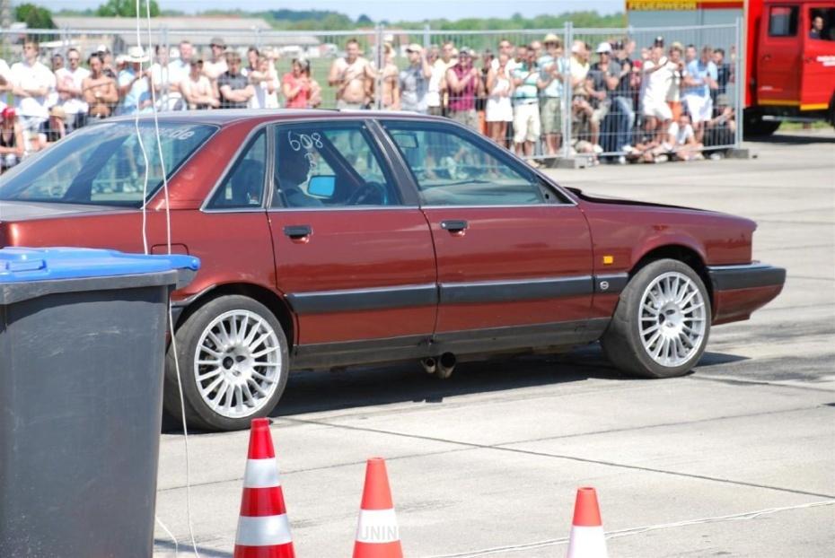 14. Int. VW Pfingsttreffen  Bild 116684