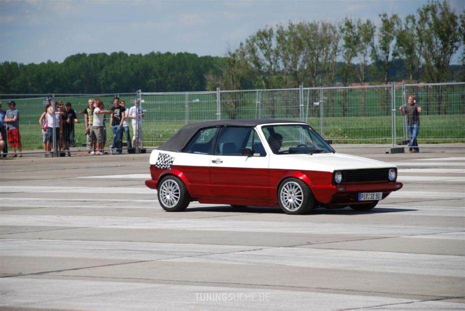 14. Int. VW Pfingsttreffen  Bild 116688