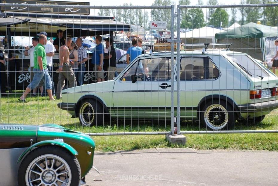 14. Int. VW Pfingsttreffen  Bild 116689