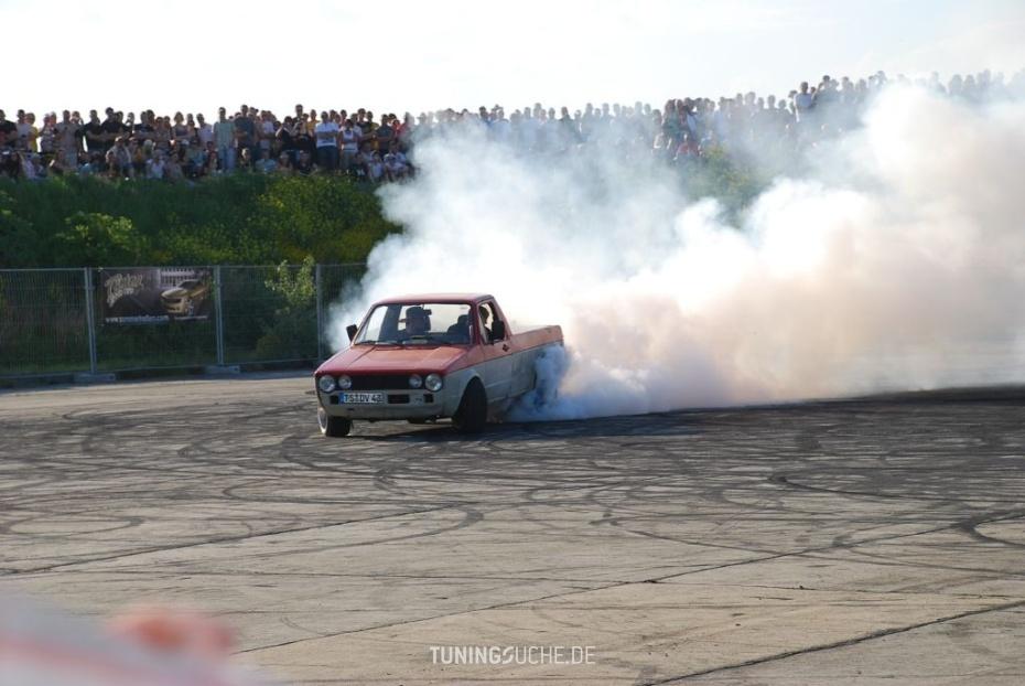 14. Int. VW Pfingsttreffen  Bild 116722
