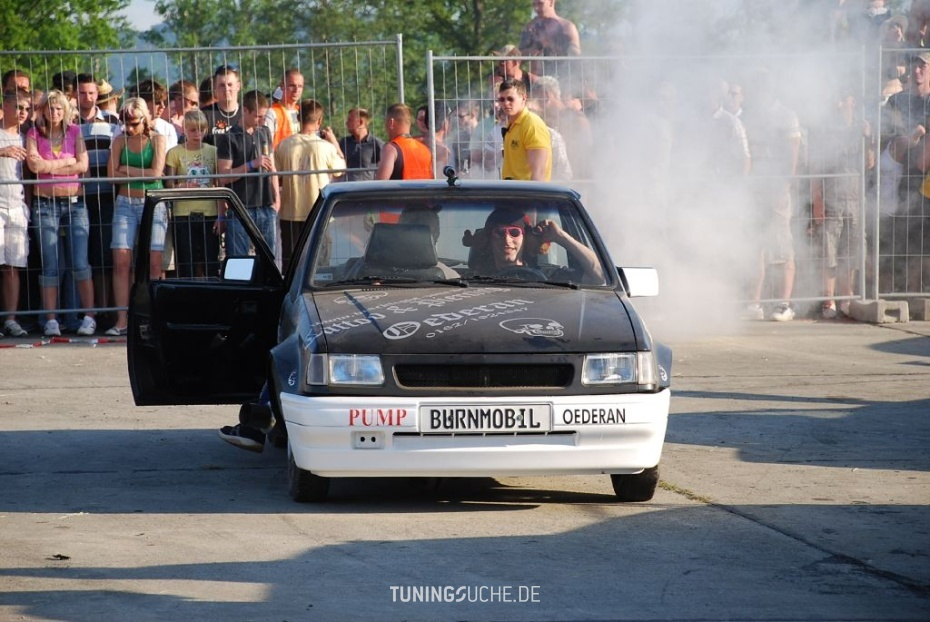 14. Int. VW Pfingsttreffen  Bild 116756