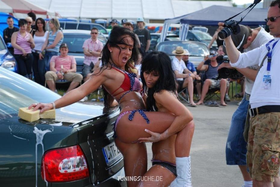 14. Int. VW Pfingsttreffen  Bild 116790