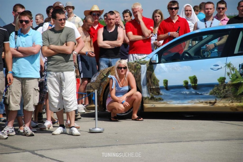 14. Int. VW Pfingsttreffen  Bild 116799