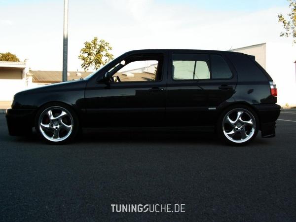 VW GOLF III (1H1) 11-1992 von gtiling - Bild 117583
