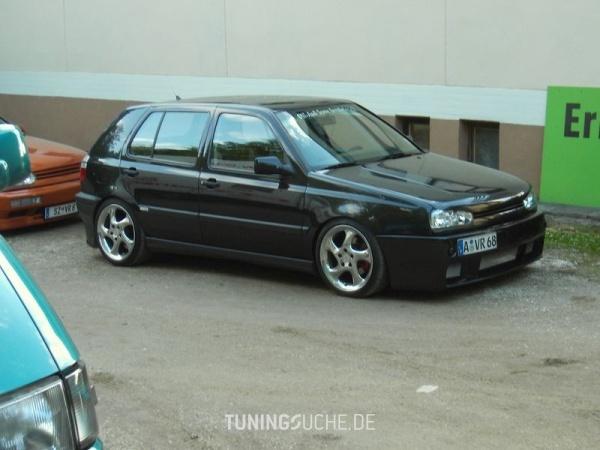 VW GOLF III (1H1) 11-1992 von gtiling - Bild 117585
