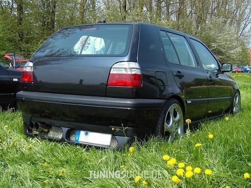 VW GOLF III (1H1) 11-1992 von gtiling - Bild 117586