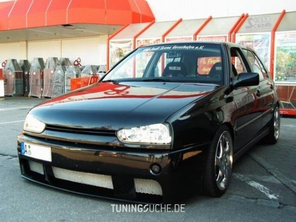 VW GOLF III (1H1) 11-1992 von gtiling - Bild 117587