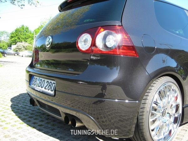 VW GOLF V (1K1) 11-2005 von Tattoo - Bild 117708