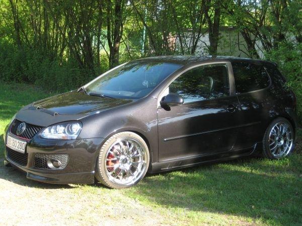 VW GOLF V (1K1) 11-2005 von Tattoo - Bild 117709