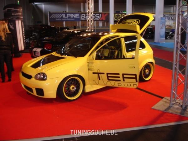 Opel CORSA B (73, 78, 79) 06-1997 von GelbesWunder - Bild 118477