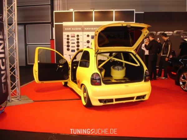 Opel CORSA B (73, 78, 79) 06-1997 von GelbesWunder - Bild 118478