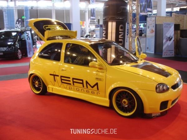 Opel CORSA B (73, 78, 79) 06-1997 von GelbesWunder - Bild 118479