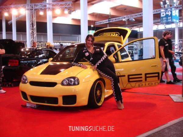 Opel CORSA B (73, 78, 79) 06-1997 von GelbesWunder - Bild 118481
