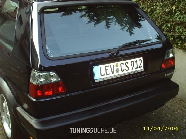 VW GOLF II (19E, 1G1) 09-1991 von Boober1973 - Bild 119274