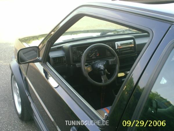 VW GOLF II (19E, 1G1) 09-1991 von Boober1973 - Bild 119277