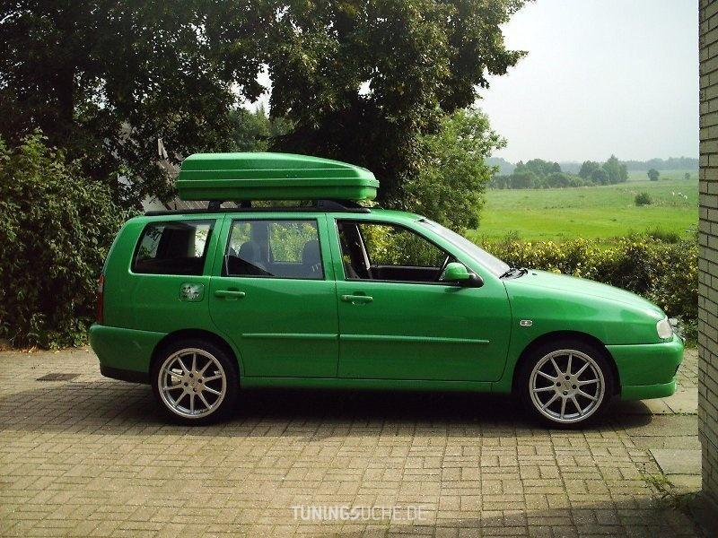 VW POLO Variant (6KV5) 1.4 16V  Bild 119695