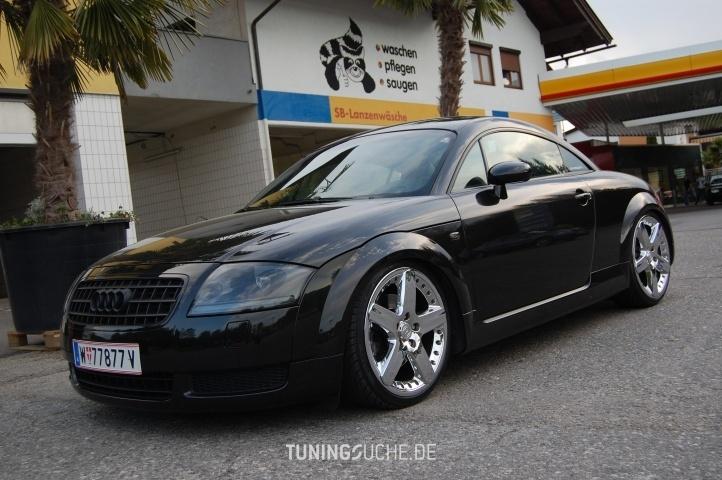 Audi TT (8N3) 1.8 T S-Line Bild 119864