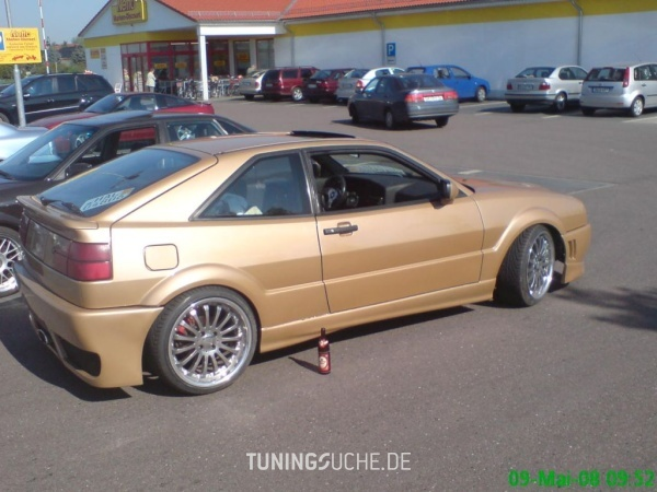 VW CORRADO (53I) 07-1994 von Silverspeed26 - Bild 120202