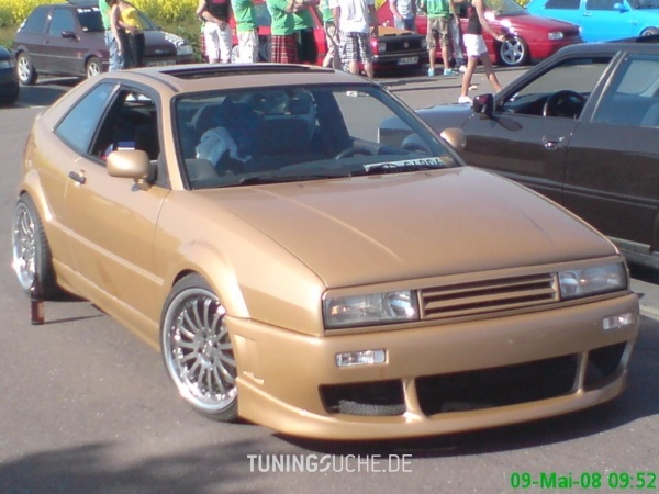 VW CORRADO (53I) 07-1994 von Silverspeed26 - Bild 120203