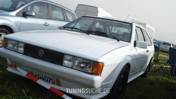 VW SCIROCCO (53B) 08-1990 von Scirocco-Bea - Bild 120244