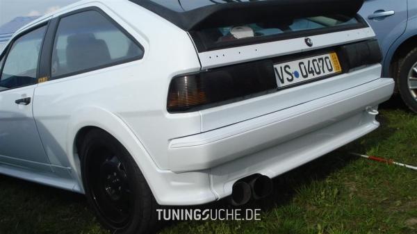 VW SCIROCCO (53B) 08-1990 von Scirocco-Bea - Bild 120245