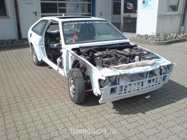 VW SCIROCCO (53B) 08-1990 von Scirocco-Bea - Bild 120247