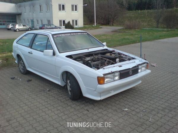 VW SCIROCCO (53B) 08-1990 von Scirocco-Bea - Bild 120248