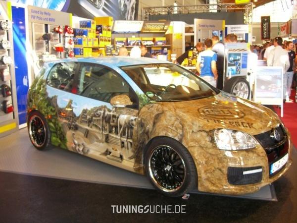 VW GOLF V (1K1) 02-2004 von Nicky - Bild 120251