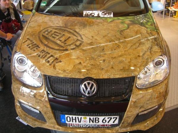VW GOLF V (1K1) 02-2004 von Nicky - Bild 120252