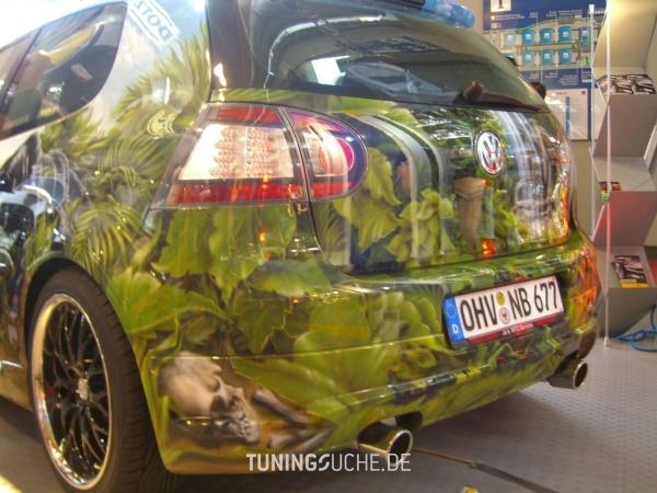 VW GOLF V (1K1) 02-2004 von Nicky - Bild 120253