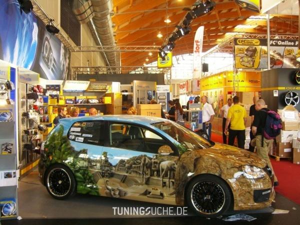 VW GOLF V (1K1) 02-2004 von Nicky - Bild 120254