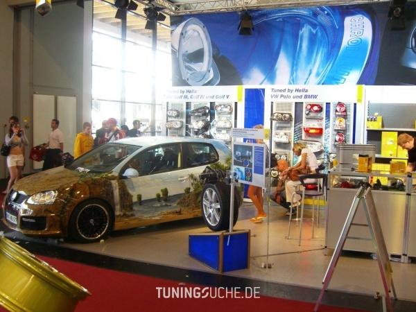 VW GOLF V (1K1) 02-2004 von Nicky - Bild 120255