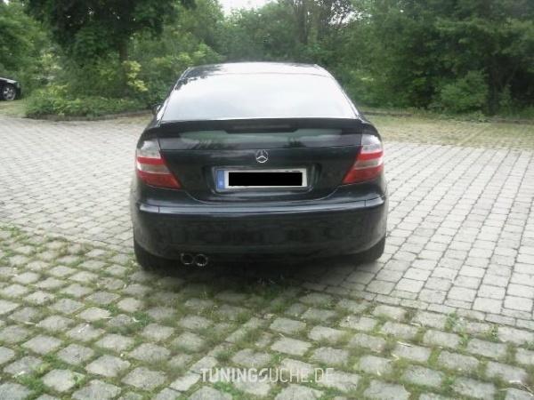 Mercedes Benz C-KLASSE Sportcoupe (CL203) 08-2005 von BlackMamba85 - Bild 121067