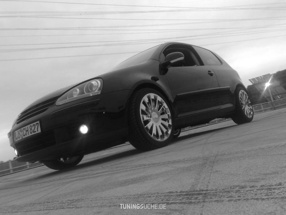 VW GOLF V (1K1) 1.9 TDI Comfortline Bild 121101