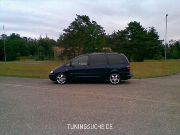 VW SHARAN (7M8, 7M9, 7M6) 04-1999 von VW_Tuner_89 - Bild 123501
