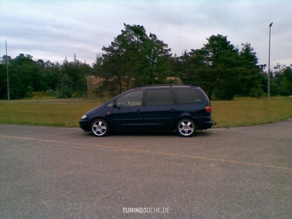 VW SHARAN (7M8, 7M9, 7M6) 1.9 TDI  Bild 123501
