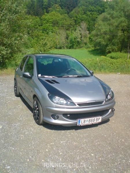Peugeot 206 Schrägheck (2A/C) 01-2001 von Funki - Bild 123560