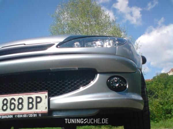 Peugeot 206 Schrägheck (2A/C) 01-2001 von Funki - Bild 123564