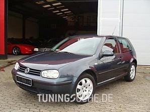 VW GOLF IV (1J1) 1.6 16V  Bild 124046