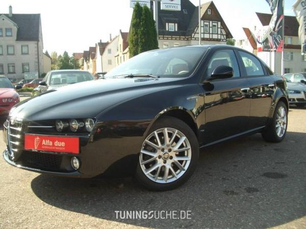 Alfa Romeo 159 11-2005 von robertalfa - Bild 124656