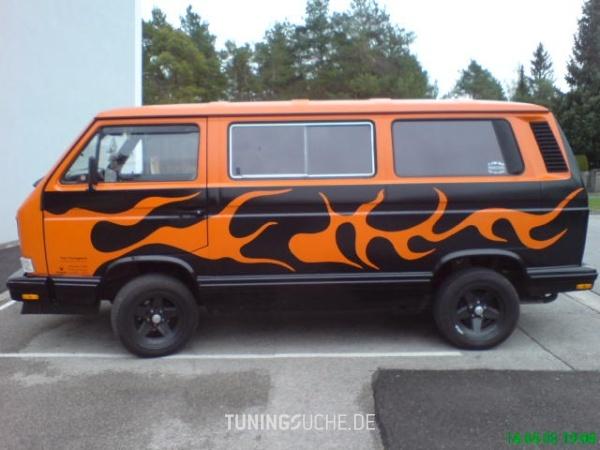 VW TRANSPORTER T3 Bus 08-1989 von W-H-1 - Bild 125403
